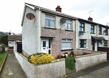 Thumbnail 3 bed terraced house for sale in 12 Church View, Newtownards, County Down, Northern Ireland