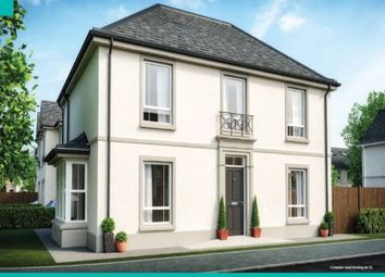 Thumbnail 4 bedroom detached house for sale in Hadlow, High Bangor Road, Donaghadee