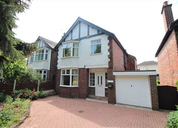 4 bed detached house for sale in Nottingham Road, Nuthall, Nottingham NG16