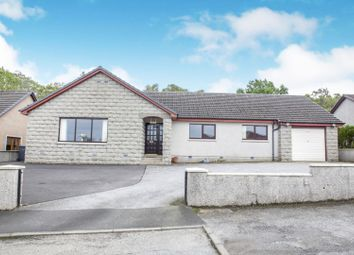 Thumbnail 3 bed detached bungalow for sale in Silverhillock, Cornhill, Banff, Aberdeenshire