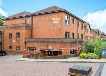 Thumbnail 1 bedroom flat for sale in Langley House, Dodsworth Avenue, York, North Yorkshire