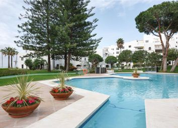 Thumbnail 4 bed apartment for sale in Apartment In Gated Community, Playas Del Duque, Marbella