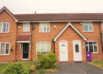 Thumbnail 2 bed terraced house for sale in Turriff Road, Liverpool