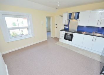 Thumbnail 1 bedroom flat for sale in The Avenue, Tiverton