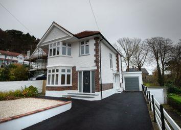 3 bed detached house for sale in Brynglas Road, Llanbadarn Fawr, Aberystwyth SY23