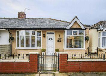 Thumbnail 2 bed semi-detached bungalow for sale in Cheltenham Avenue, Accrington, Lancashire