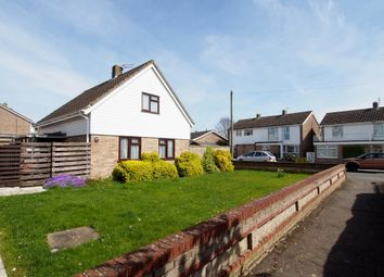 Thumbnail 2 bed property for sale in Orchard Way, Wymondham