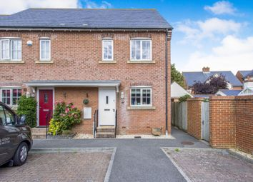 2 bed end terrace house to rent in Malmesbury Close, Christchurch BH23
