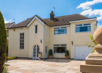 Thumbnail 4 bed detached house for sale in Ryder Crescent, Birkdale, Southport