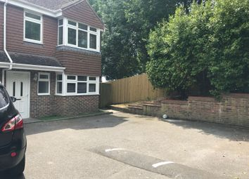 Thumbnail 3 bed semi-detached house to rent in Spears Walk, Sussex