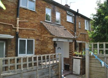 Thumbnail 1 bedroom maisonette to rent in Great Slades, Potters Bar