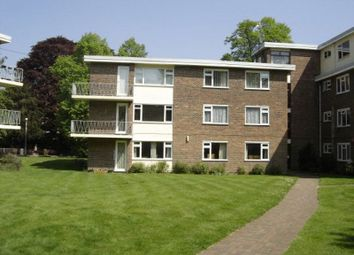 Thumbnail 2 bedroom flat to rent in Bramley Hyrst, Bramley Hill, South Croydon