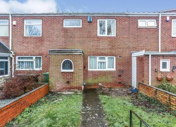 Thumbnail 3 bed terraced house for sale in Forth Drive, Birmingham, West Midlands