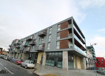 Thumbnail 2 bed flat for sale in Hobart Street, Plymouth