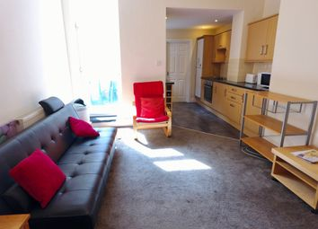 Thumbnail 3 bed shared accommodation to rent in Tavistock Road, Jesmond