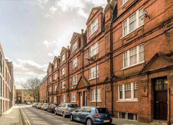 Thumbnail 3 bed flat for sale in Links Yard, Aldagte East/Bricklane