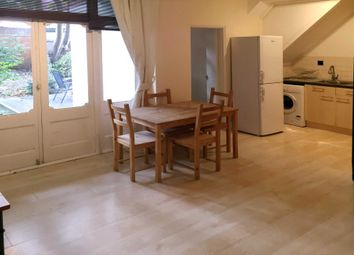 Thumbnail 2 bed flat to rent in Radbourne Avenue, London