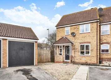 2 bed terraced house for sale in Ottery Way, Didcot OX11