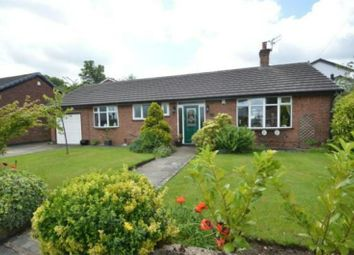 Thumbnail 2 bed detached bungalow for sale in Willoughby Close, Sale