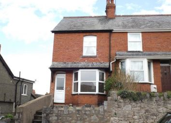 Thumbnail 2 bed end terrace house for sale in Fairmount, Old Colwyn, Colwyn Bay, Conwy