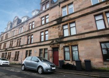 Thumbnail 2 bed flat for sale in 87 Holmscroft Street, Greenock, Renfrewshire