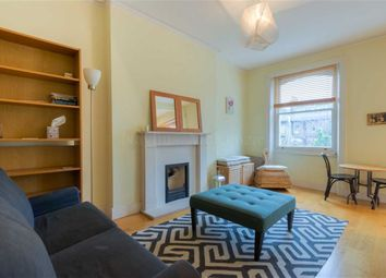 Thumbnail 1 bed flat to rent in Steeles Road, London
