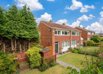 Thumbnail 3 bedroom semi-detached house for sale in Badminton Road, Coalpit Heath, Bristol
