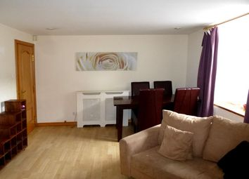 Thumbnail 1 bed flat to rent in Commercial Street, Edinburgh