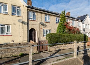 Thumbnail 3 bedroom terraced house for sale in Ingoldsby Road, Gravesend