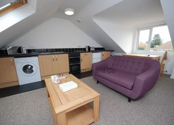 Thumbnail 1 bedroom maisonette to rent in Salhouse Road, Rackheath, Norwich