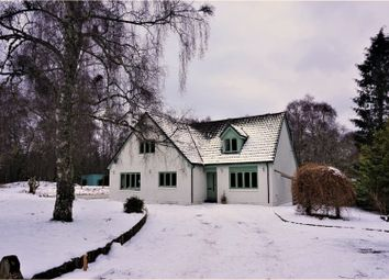 Thumbnail 5 bed detached house for sale in Belivat, Nairn