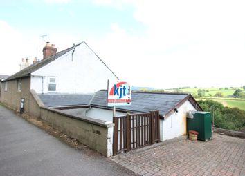Thumbnail 2 bed semi-detached house for sale in Glencoe Lane, Mitcheldean