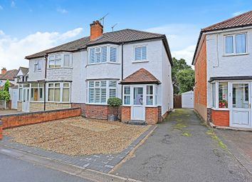 Thumbnail 3 bedroom semi-detached house for sale in Solihull Gate Retail Park, Stratford Road, Shirley, Solihull