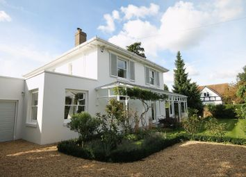 Thumbnail 4 bedroom detached house to rent in Beach Road, Emsworth