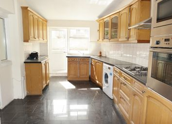 Thumbnail 5 bed semi-detached house to rent in Bowrons Avenue, Wembley