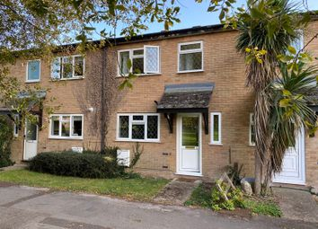 St. Michaels Road, Locks Heath, Southampton SO31. 3 bed terraced house