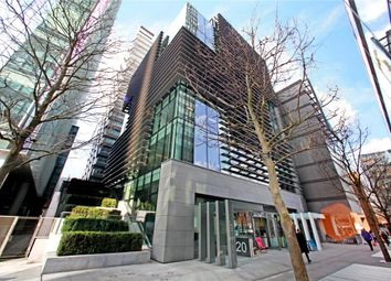 Thumbnail 3 bed flat for sale in Triton Building, London