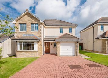 Thumbnail 4 bed detached house for sale in Keirsbeath Rise, Kingseat, Dunfermline