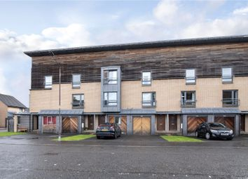 Thumbnail 3 bedroom terraced house for sale in Cooperage Quay, Stirling
