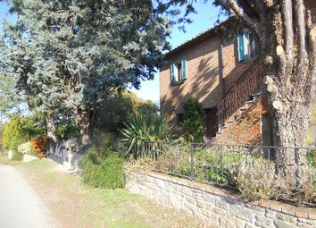 Thumbnail 4 bed farmhouse for sale in Battifollo, Cortona, Tuscany