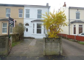 Thumbnail 3 bed semi-detached house for sale in Linaker Street, Southport, Merseyside, England