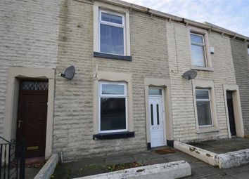 Thumbnail 1 bed terraced house to rent in Mill Street, Church, Accrington