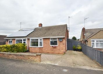 Thumbnail 3 bed semi-detached house for sale in Pendered Road, Wellingborough, Na