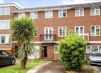 Thumbnail 4 bed property for sale in Kersfield Road, London