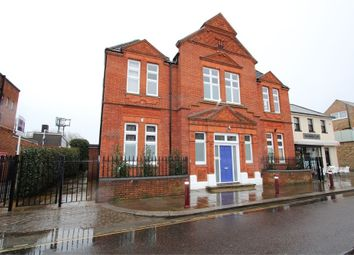 Thumbnail 2 bedroom flat to rent in Old Auction House, 70 Guildford Street, Chertsey, Surrey