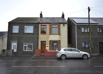 Thumbnail 4 bed semi-detached house for sale in High Street, Pembroke Dock