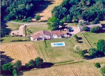 Thumbnail 7 bed property for sale in Montpon Menesterol, Dordogne, France