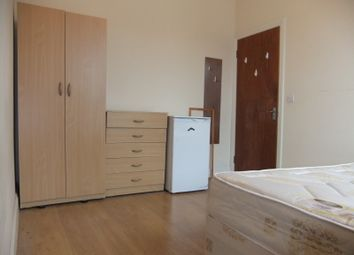 Thumbnail 1 bed terraced house to rent in Brampton Road, Turnpike Lane Haringey