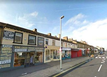 Thumbnail Retail premises for sale in King Cross Road, Halifax