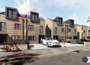 Thumbnail 3 bed semi-detached house for sale in Chalk Place, Greenhithe